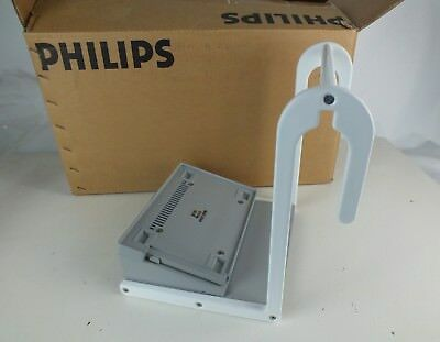 New PHILIPS INTELLIVUE MP20 MP30 PATIENT MONITOR BED HANGER ASSEMBLY