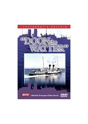 Yesterday's Britain: Doon The Watter [DVD] - DVD  UMVG The Cheap Fast Free Post
