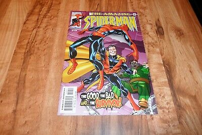 THE AMAZING SPIDER-MAN  Volume 2 # 10  (# 451 )  NEAR MINT CONDITION