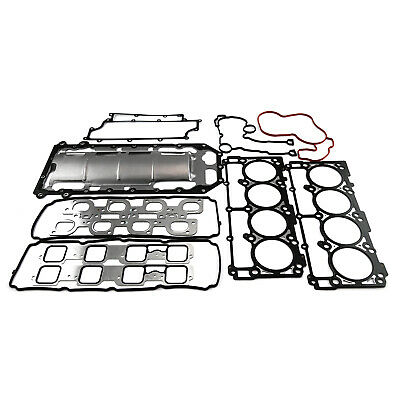 fits Chrysler Hemi 6.1L  Charger Challenger 300 2006-10 Engine Gasket Set