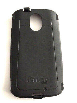 Otterbox Defender Replacement Silicone Only for Motorola Droid Turbo 2 - Black