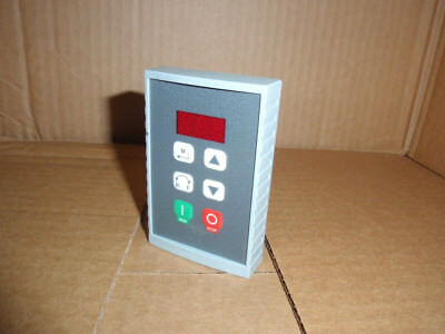 844-200 Lenze AC Tech DEMO AC Drive Inverter VFD Remote Keypad 844200