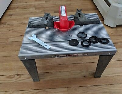 Awesome Sears Craftsman Router Table 225475 Home Interior And Landscaping Oversignezvosmurscom