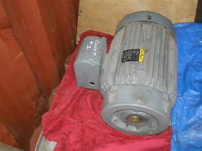 25 HP Rotary Phase Converter motor and transfer panel