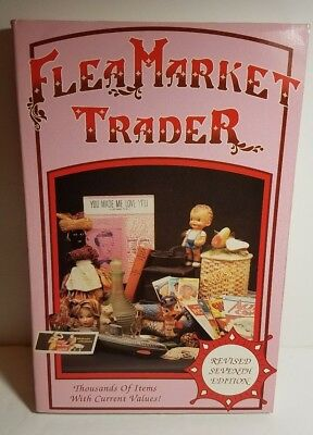 Flea Market Trader: Thousands of Items (Revised 7th Edition)