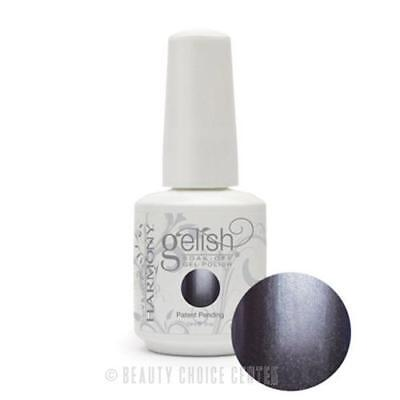Hand & Nail Harmony Gelish Soak Off Gel Nail Polish - Samuri - 01366
