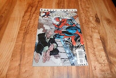 THE AMAZING SPIDER-MAN  Volume 2 # 33  (# 474)   NEAR MINT CONDITION