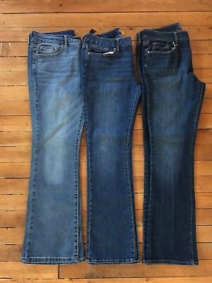 Girls Old navy Jeans Size 14 Plus