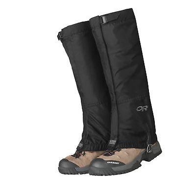243097-0001016 Outdoor Research Rocky Mountain Low Gaiters Men/'s Large//XL