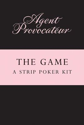 Agent Provocateur the Game by Agent Provocateur Book The Cheap Fast Free Post