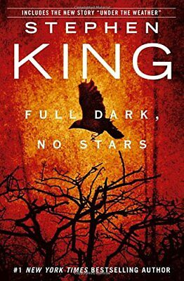 Full Dark, No Stars by King, Stephen Book The Cheap Fast Free Post