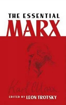 The Essential Marx (Dover Books on Western Philosophy) by Marx, Karl Paperback
