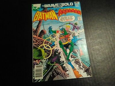 The Brave And The Bold #142
