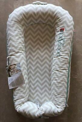 DockATot Deluxe Plus - New With Tag. No Bag