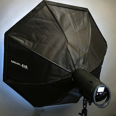 Helios B.I.G Octabox Softbox 120cm