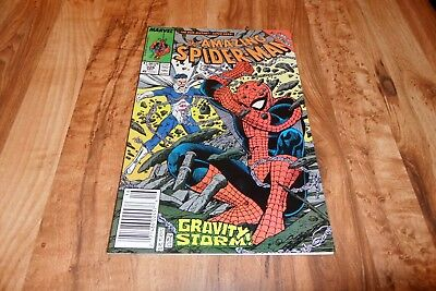 The Amazing Spider-Man  # 326   Near Mint Condition