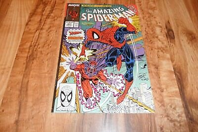 The Amazing Spider-Man  # 327   Near Mint Condition