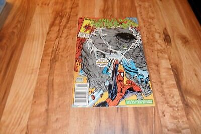 The Amazing Spider-Man  # 328   Near Mint Condition