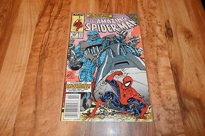 The Amazing Spider-Man  # 329   Near Mint Condition