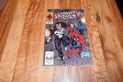The Amazing Spider-Man  # 330   Near Mint Condition