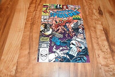 The Amazing Spider-Man  # 331   Near Mint Condition
