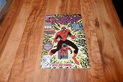 The Amazing Spider-Man  # 341   Near Mint Condition
