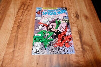 The Amazing Spider-Man  # 342   Near Mint Condition