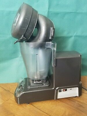 Vitamix XL 5201 10-Speeds Blender