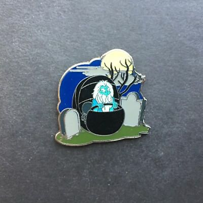 Disneyland Park Attrations - Gus in Doombuggy Only Disney Pin 69285