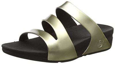 7313c1331718ab FITFLOP WOMENS SUPERJELLY Twist Slide Sandal- Select SZ Color ...
