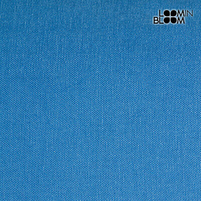 Cuscino Azzurro (50 x 70 cm) - Cities by Loom In Bloom