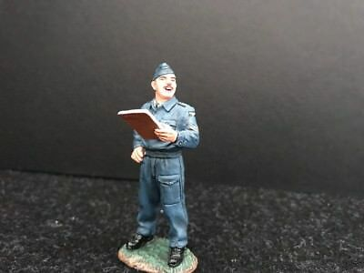 King & Country RAF036 Sergeant Luftwaffe (ohne OVP) - King and Country