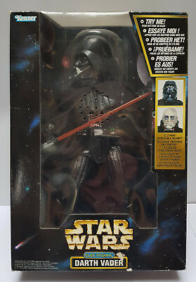 Star Wars - Darth Vader - Electronic von Kenner