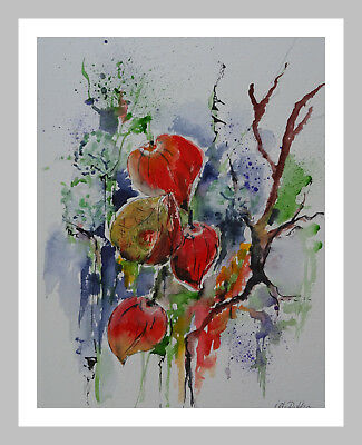 "Original Ute Rother""Physalis"""