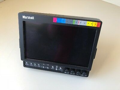 Marshall V-LCD70xp-HDMI field monitor CHEAP BUY!!!