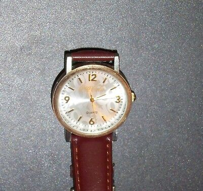 Coca Cola Watch.very Nice,needs New Battery