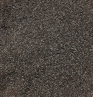 2 Pounds English Blue Bulk Organic, Unprocessed And Raw Poppy Seeds