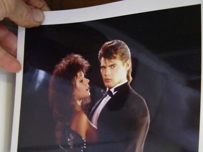 Rare Jeff Stryker Photo limited edition, signed by Jeff, only 1, Jeff Stryker