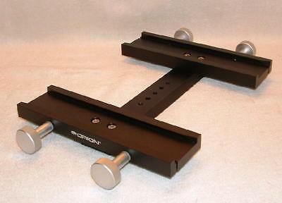 Orion Narrow Side-by-Side Mounting Plate #7956