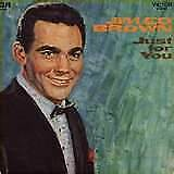 Jim Ed Brown Just For You NEW OVP RCA Victor Vinyl LP