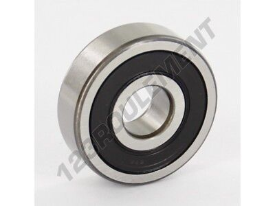 Roulement a billes 6200-2RS-C3-SKF - 10x30x9 mm