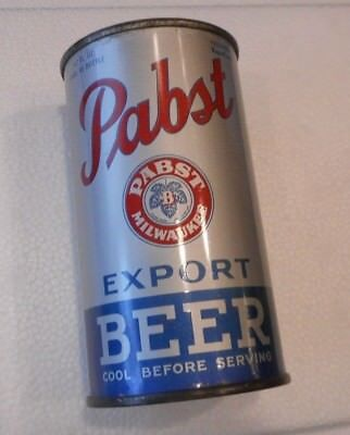 Grade 1/1+ Pabst Export Cool Before Serving O.I. IRTP Lilek # 642  R-6