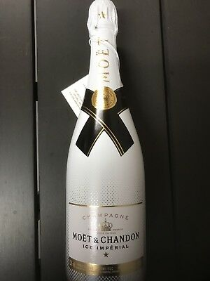 Moet Ice Imperial Champagner, 0,75 Liter Flasche