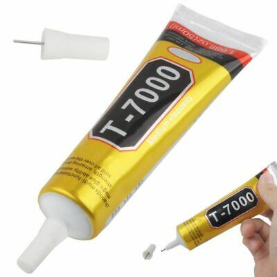 T-7000 Multi-Purpose Black Adhesive Glue Stick 15ml 50ml110ml For DIY Jewelry Ha