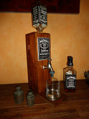 Whiskeyspender Whiskyspender Dispenser Schnapsspender Zapfsäule