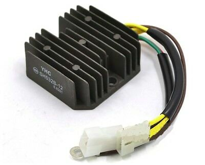 Motorcycle Voltage Regulator Rectifier SH532B-12 For BMW F650 G650X F800S