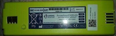 PowerHeart AED G3 Defibrillator Battery