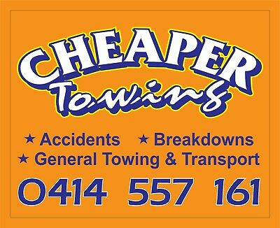 Cheaper Towing Services Gold Coast, Tilt Tray Tow Truck Accidents From $66