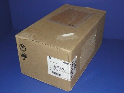 2017 FACTORY SEALED Allen Bradley 1756-A7 Series C 7 Slot Chassis ControlLogix