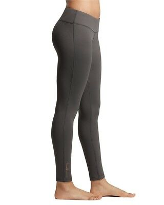 Tommie Copper Women's Core Compression Legging Zynergy Infused Yoga Pants NEW